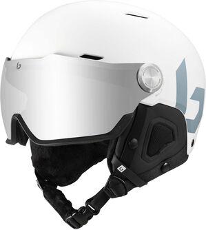 Might Visor 55-59 skihelm