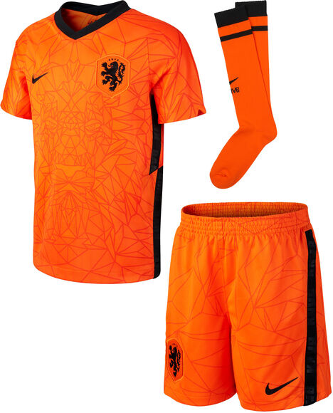 Nederland kids mini kit