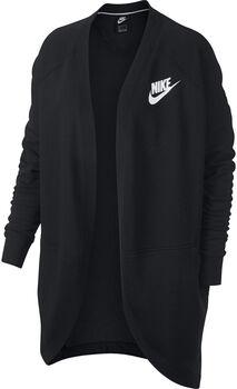 Nike Sportswear Rally vest Dames Zwart