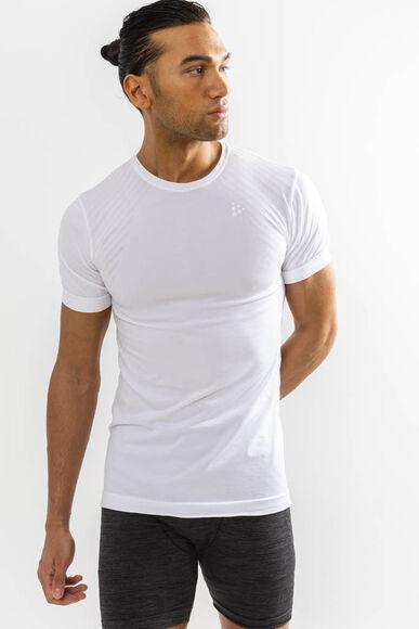 Fuseknit Comfort Short Sleeve ondershirt