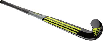 ADIDASHOCKEY TX24 Core 7 jr hockeystick Jongens Zwart