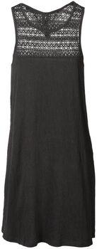 Brunotti Palka jurk Dames Zwart