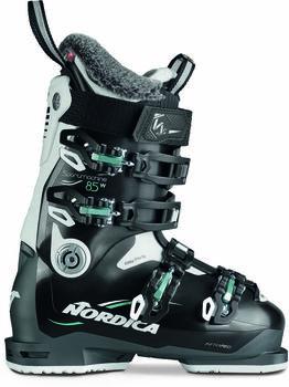 Nordica Sportmachine 85 skischoenen Dames Zwart