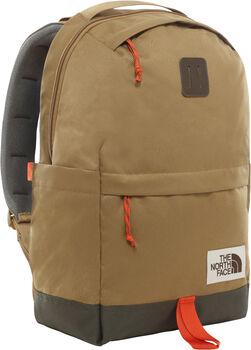 The North Face Daypack ruzak Groen