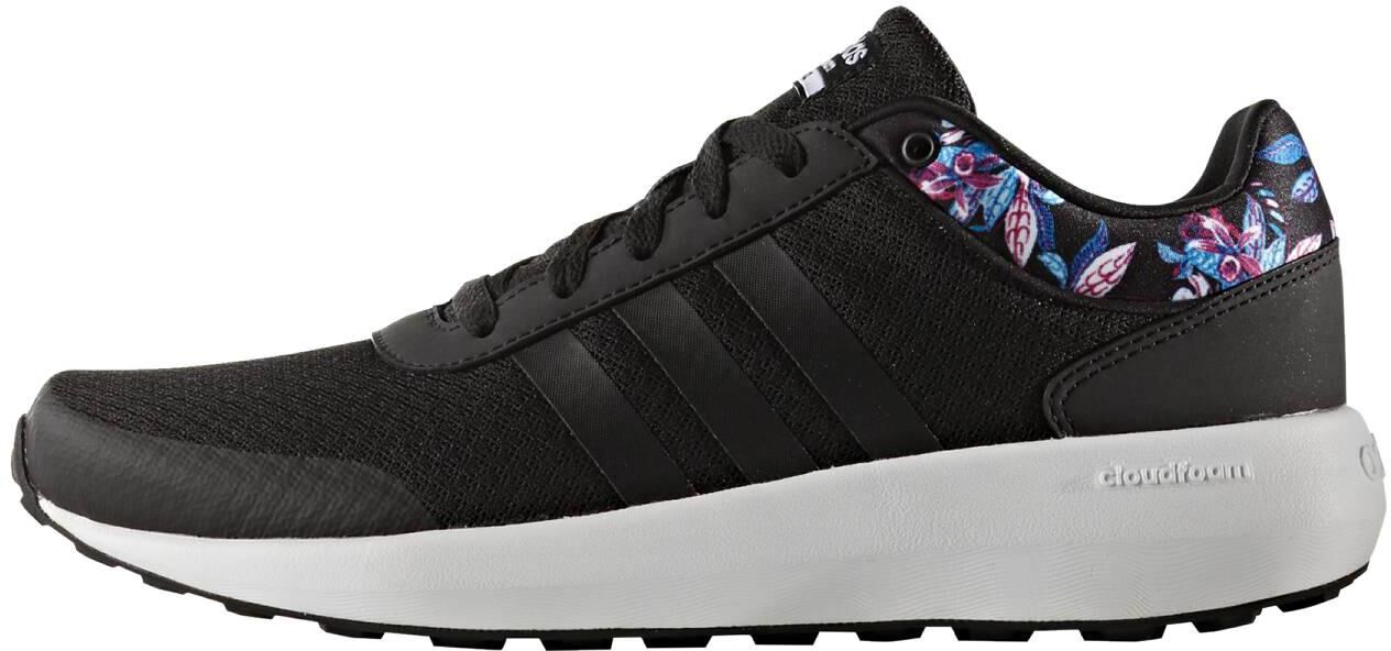 adidas cloudfoam race dames