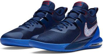 Nike Air Max Impact sneakers Heren Blauw