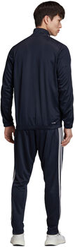 adidas Athletics Tiro Trainingspak Heren Blauw