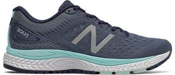 New Balance Solvi Running hardloopschoenen Dames Blauw