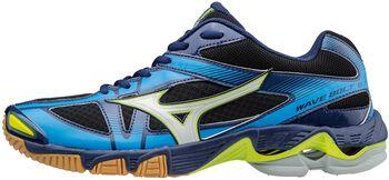 Mizuno Wave Bolt 6 indoorschoenen Heren Zwart
