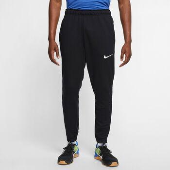 Nike Dry Tapered broek Heren Zwart