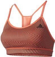 Adidas Strappy sportbeha Dames Roze