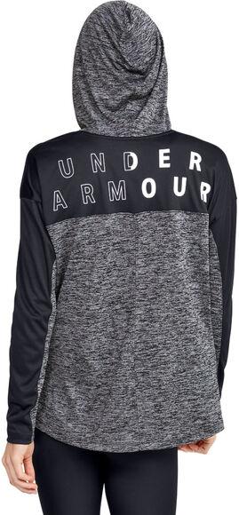 Tech hoodie
