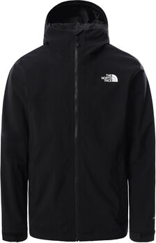 The North Face Campay Shell jas Heren Zwart