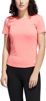 adidas Performance shirt Dames Rood