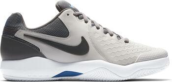 Nike Air Zoom Resistance Clay tennisschoenen Heren Zwart