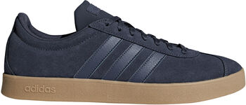 adidas VL Court 2.0 sneakers Heren Grijs