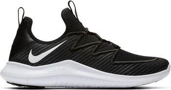 Nike Free TR 9 fitness schoenen Heren Zwart