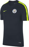 Breathe Manchester City FC Squad shirt