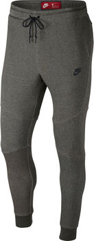 Nike Tech Fleece Jogger Heren Groen