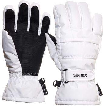 Sinner Vertana handschoenen Dames Wit