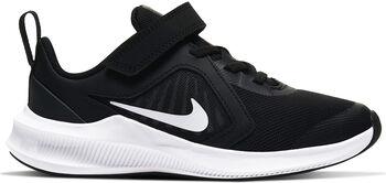 Nike Downshifter 10 kids hardloopschoenen Jongens Zwart