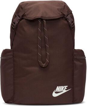 Nike Heritage rugzak Zwart