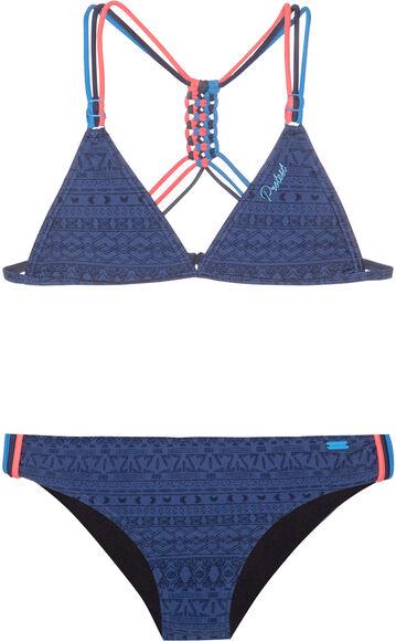 Fimke Triangle kids bikini
