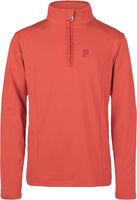 Willowy 1/4 Zip jr sweater