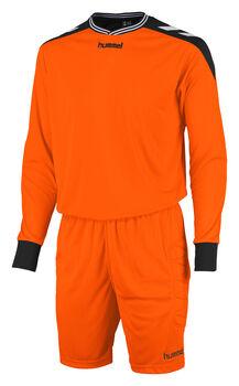 Hummel Basel Keeper Set Heren Oranje