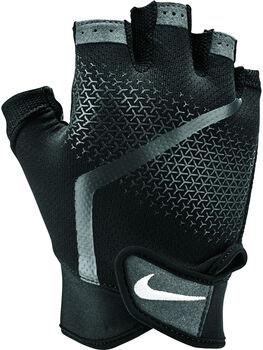 Nike Extreme fitness handschoenen Heren Zwart