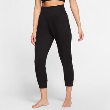 Nike Flow Yoga broek Dames Zwart