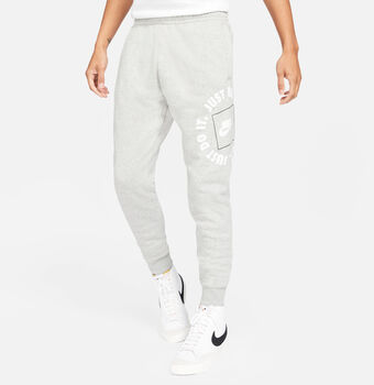 Nike Sportswear JDI joggingbroek Heren Grijs