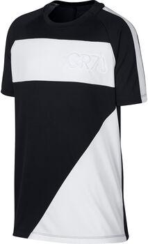 Nike CR7 Dry shirt Jongens Zwart