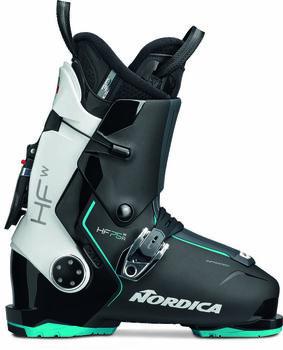 Nordica HG 75R skischoenen Dames Zwart