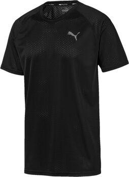 Puma Tech shirt Heren Grijs