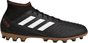 ADIDAS Predator 18.3 AG voetbalschoenen Zwart