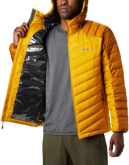 Horizon Explorer Hooded jack