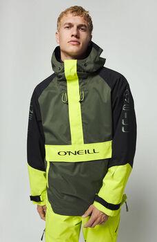 O'Neill Original ski-jas Heren Groen
