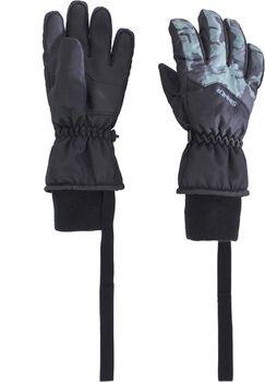 Sinner Phoebe handschoenen Jongens Zwart
