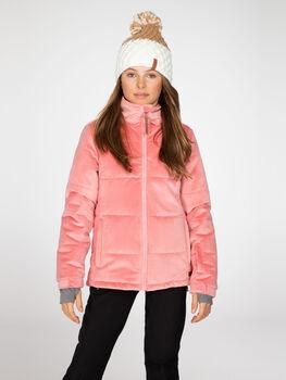 Protest Iggy kids ski-jas Meisjes Roze