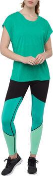 ENERGETICS Galinda shirt Dames Groen