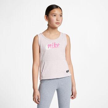 Nike Sportswear top Meisjes