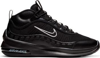 Nike Air Max Axis Mid sneakers Heren Zwart