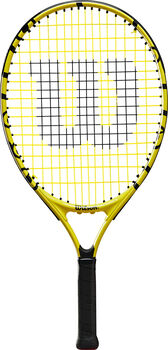 Wilson Minions 21 tennisracket Geel