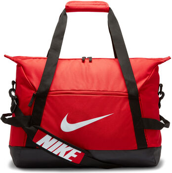Nike Academy Team Duffle tas Rood