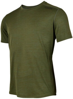 FUSION C3 t-shirt  Heren Groen