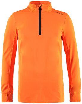 Brunotti terni mens fleece Heren Oranje
