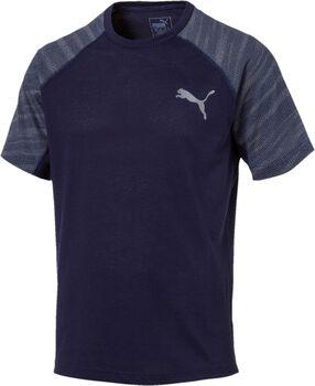 Puma Active training dri-release shirt Heren Blauw