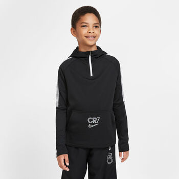 Nike CR7 longsleeve Jongens