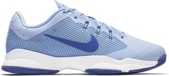 Nike Air Zoom Ultra tennisschoenen Dames Blauw